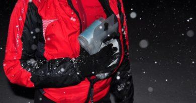 SKIALP – Ako lepiť skialpinistické pásy