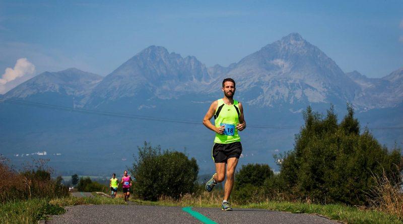 5. ročník Podtatranského polmaratónu rozhodne o víťazoch bežeckej série Tatry v pohybe PRESTIGE TOUR 2019