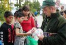 Dobrovoľníci vyzbierali takmer 900 kilogramov odpadu