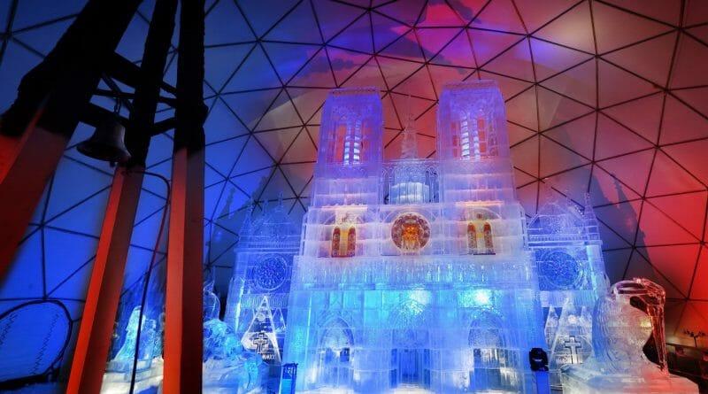 Notre Dame na Hrebienku