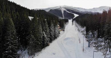 Lyžiari sa dočkali,  Vysoké Tatry a Jasná pozývajú na prvú lyžovačku už v piatok a v sobotu!