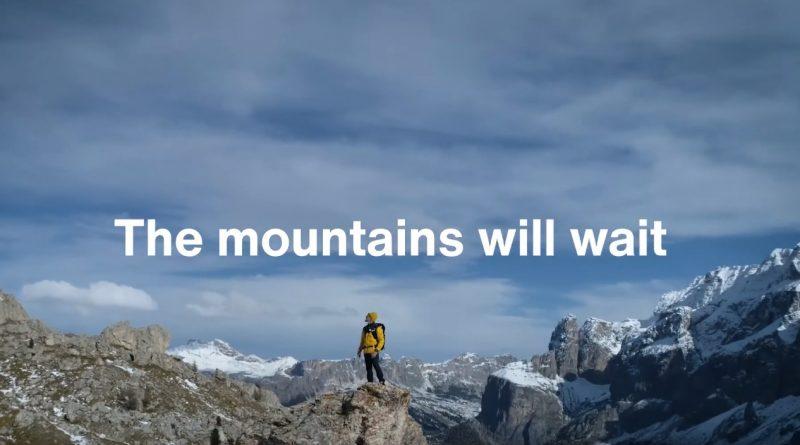 Hory počkajú