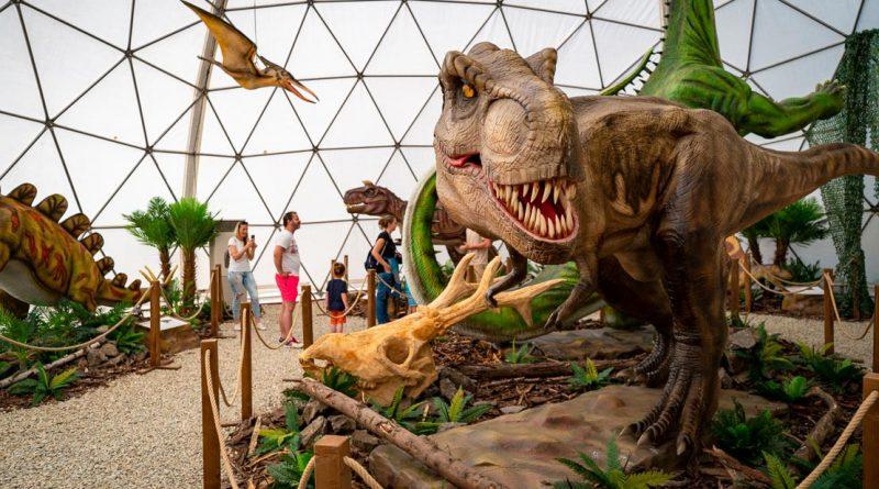 Dinopark Tatry