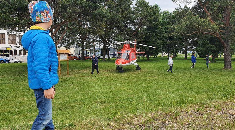 ATE Agusta 109K2