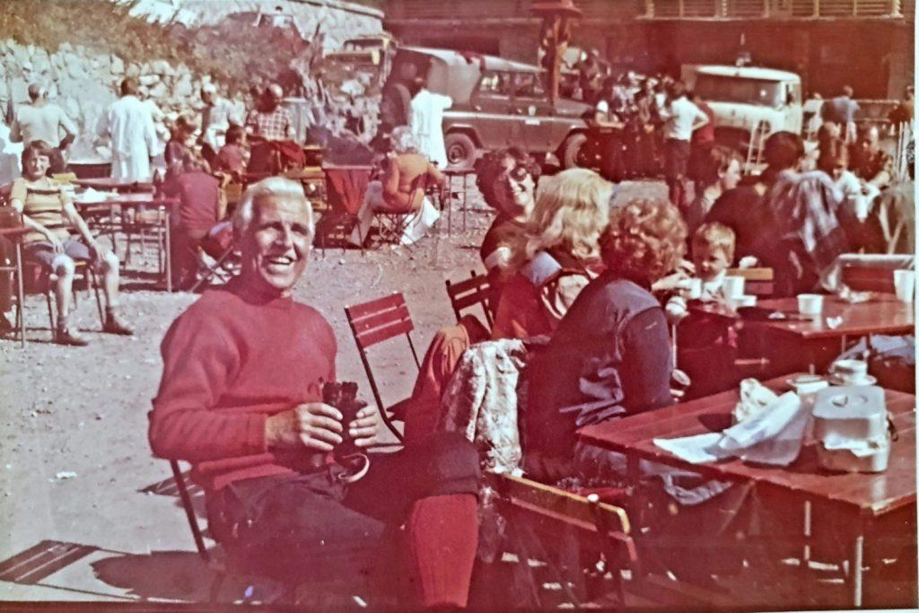 Deň Horskej služby 1981
