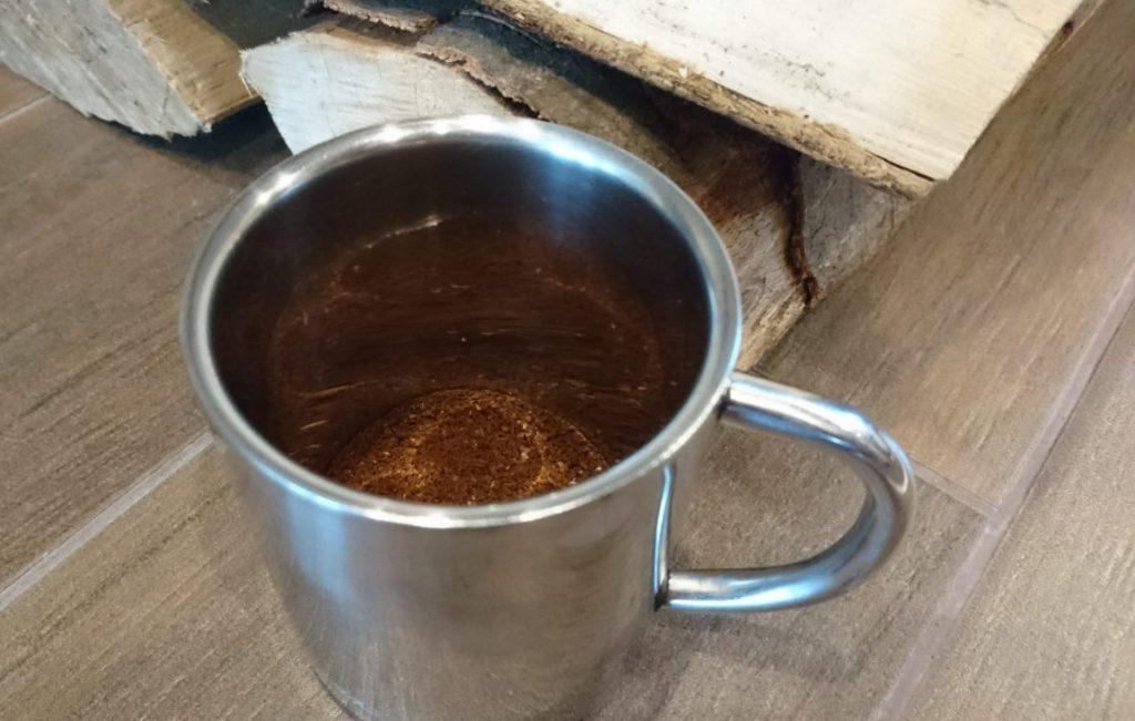 """Káva """"turek"""""""